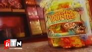Ultra gummi worms