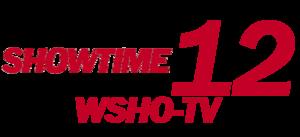 Showtime 12 WSHO-TV 1991