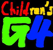 Children's G4 2011