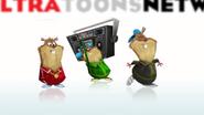 UltraToons Network Hamstarz ident 2014