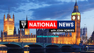 RKO National News Live from London open 2012