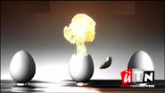 UltraToons Network Egg-Cup ident 2013