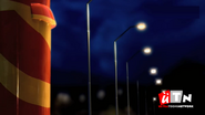 UltraToons Network Lamppost ident 2013