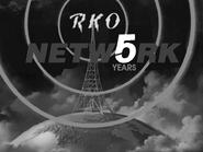RKO Network 5 Years 1935