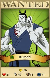 Kuroobi