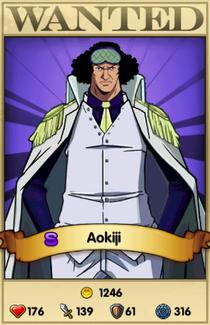 Aokiji