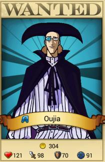 Oujia