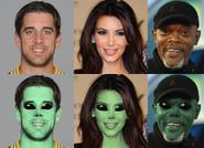 Celebrities as armonians