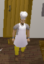Charlie the cook clue