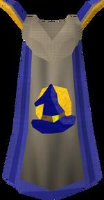 Magic cape