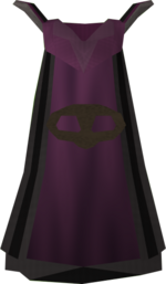 Thievingskillcape