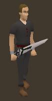 Dream Sword