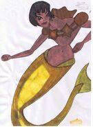Julie mermaid