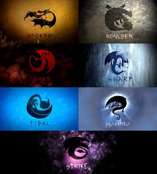 Dragon Class