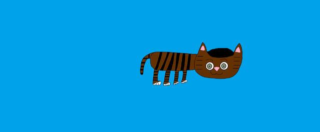 File:Toby, a domestic short hair brown tabby cat.png