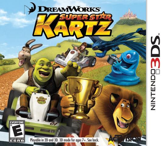 File:DreamWorks Superstar Kartz for Nintendo 3DS.jpg