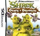 Shrek: Ogres & Donkeys