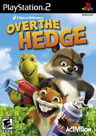 File:Over The Hedge for Sony PlayStation 2.jpg
