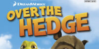 Over The Hedge: The Video Game
