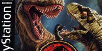 Jurassic Park: Warpoth (1995 Jurassic Park video game)