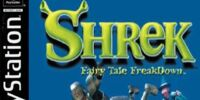 Shrek: Fairytale Freakdown