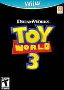 Toy World 3 for Nintendo Wii U