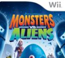 Monsters Vs. Aliens (2009 video game)