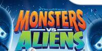 Monsters Vs. Aliens (2009 video game)