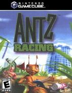 Antz Racing for Nintendo GameCube