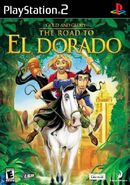 Road To El Dorado for Sony PlayStation 2