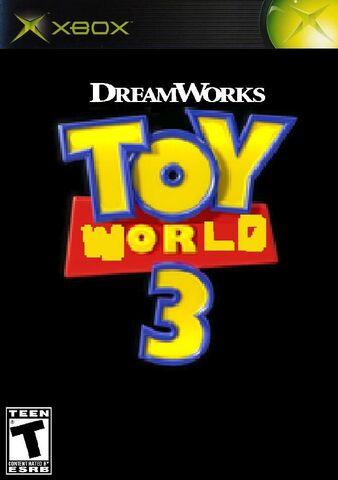 File:Toy World 3 for Microsoft XBOX.JPG