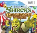 Shrek: Carnival Craze Party Games