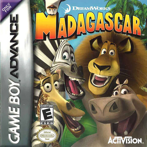 File:Madagascar for Nintendo Gameboy Advance.jpg
