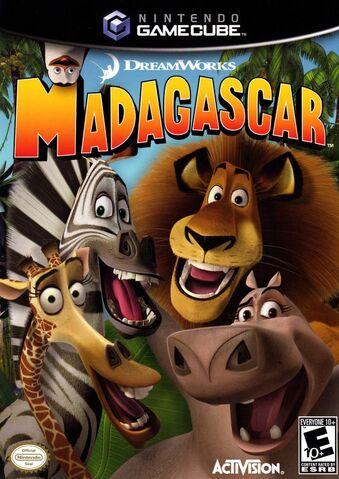 File:Madagascar for Nintendo GameCube.jpg