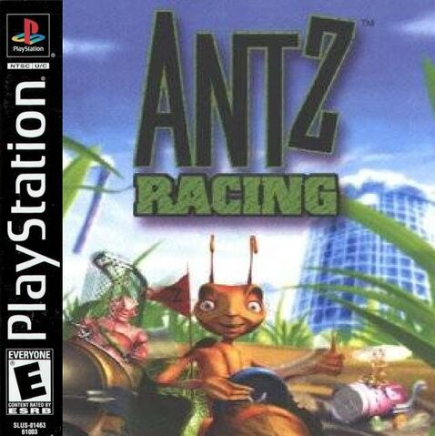 File:Antz Racing for Sony PlayStation One.jpg