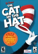 The Cat In The Hat Movie Video Game for PC