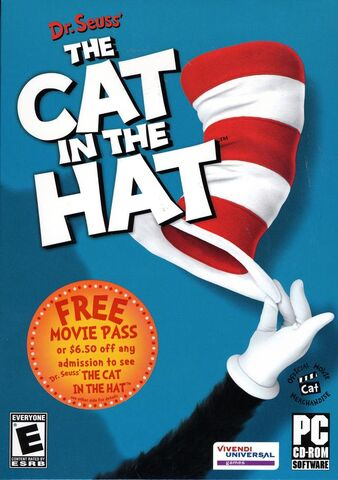 File:The Cat In The Hat Movie Video Game for PC.jpg