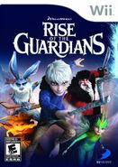 Rise Of The Guardians for Nintendo Wii