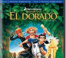 Droga do El Dorado