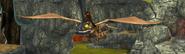 Fwhipper glide
