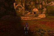 Melodyisland ruins