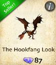 The Hookfang Look