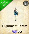 Flightmare Totem