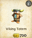 Viking Totem