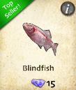 Blindfish