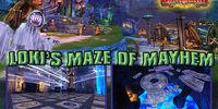 Loki's Maze
