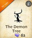 The Demon Tree