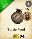 Turtle Feed