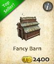 Fancy Barn