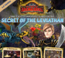 The Secret of Leviathan